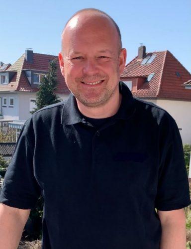 Team Orthopaedie Schillerstrasse Oldenburg Alexander Kuebler